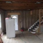 Kitchen and Bathroom Remodel in Spring Lake In Progress 5-20-2015 (7)