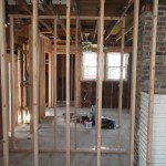 Kitchen and Bathroom Remodel in Spring Lake In Progress 5-4-2015 (13)