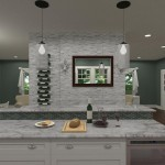 Kitchen and Bathroom Remodel in Spring Lake, NJ (1)-Design Build Planners