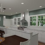 Kitchen and Bathroom Remodel in Spring Lake, NJ (5)-Design Build Planners