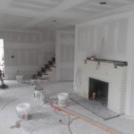 Kitchen and Bathroom Remodel in Spring Lake, NJ In Progress 6-1-2015 (11)