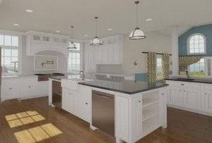 Kitchen and More in Whitehouse Station NJ Plan 3 (7)-Design Build Planners