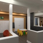 Luxury Basement Designs in NJ Plan 3 (5)-Design Build Planners