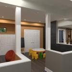 Luxury Basement Designs in NJ Plan 3 (5)-Design Build Pros