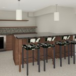 Monroe NJ Basement Design Options Plan 2 (8)-Design Build Planners