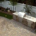 Outdoor Living Space in Middletown NJ Houzz Pic (1)