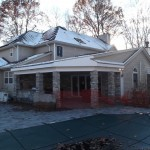 Outdoor Living Space in Middletown NJ Houzz Pic (3)-Design Build Planners