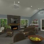 Outdoor Living Space in Morristown NJ Plan 1 (4)-Design Build Planners