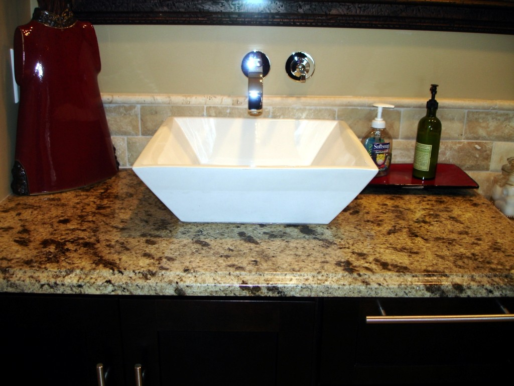 Vessel Bowl Sinks For Bathroom Remodeling   Design Build Planners (1)