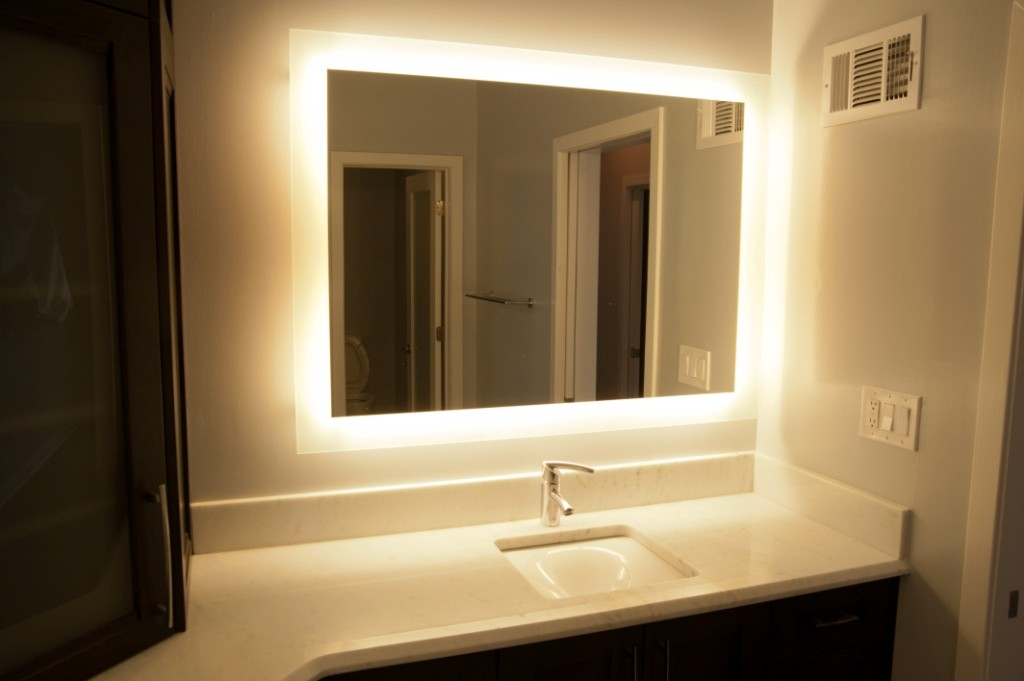 Back Lit Vanity Mirror Toms River Nj Patch