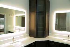 back lit vanity mirror - Design Build Pros (3)