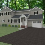 Add-A-Level Addition and First Floor Renovation in NJ (13)-Design Build Planners