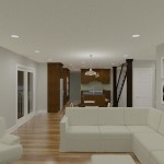 Add-A-Level Addition and First Floor Renovation in NJ (3)-Design Build Planners