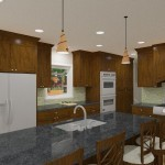 Add-A-Level Addition and First Floor Renovation in NJ (4)-Design Build Planners