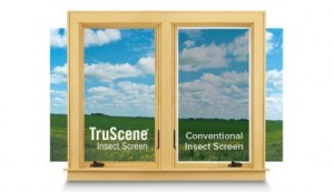 Andersen Tru-scene screen - Design Build Pros