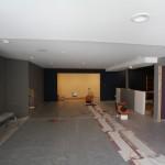 Basement Remodel in Bridgewater In Progress 8-6-2015 (11)
