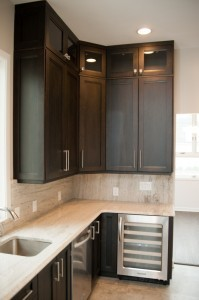 Butlers Pantry - Design Build Pros