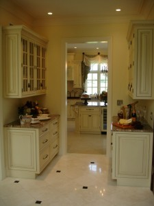 Butlers Pantry ~ Design Build Pros