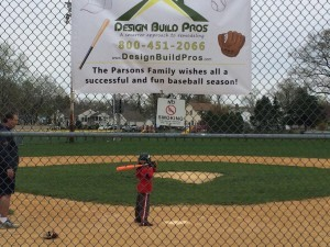 Design Build Planners 2015 Burlington Township Cal Ripken Baseball Opening Day (3)