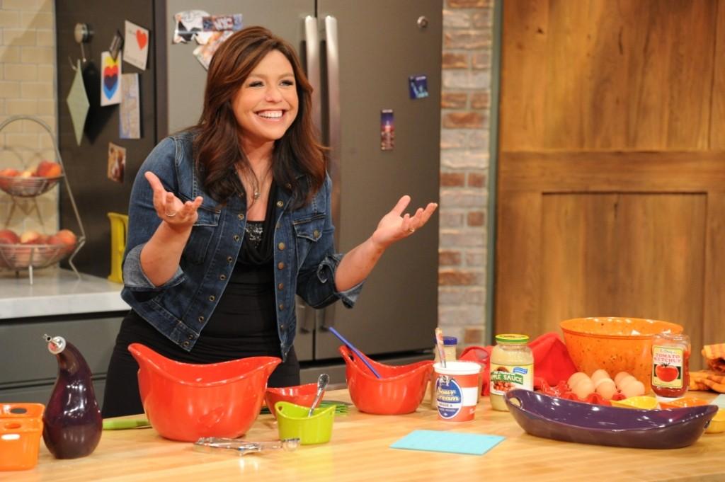 Rachael Ray Show Kitchen Appliances