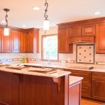 Kitchen, Laundry, Bathroom in Red Bank, NJ (1)-Design Build Planners