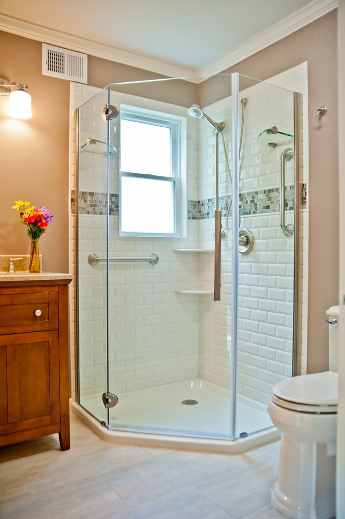 Kitchen laundry bathroom remodel in red bank nj for Bath remodel pro