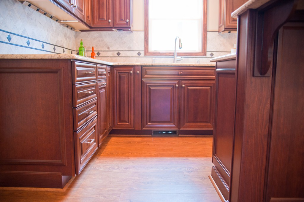 kitchen laundry bathroom remodel in red bank nj