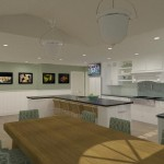 Kitchen Remodeling Designs in Watchung NJ (1)-Design Build Planners