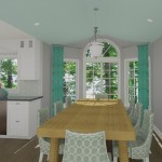 Kitchen Remodeling Designs in Watchung NJ (16)-Design Build Planners
