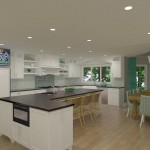 Kitchen Remodeling Designs in Watchung NJ (7)-Design Build Planners