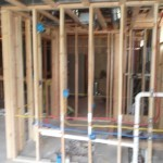 Luxury Basement in Bridgewater NJ In Progress 5-31-2015 (1)