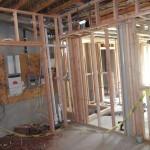 Luxury Basement in Bridgewater NJ In Progress 5-31-2015 (11)