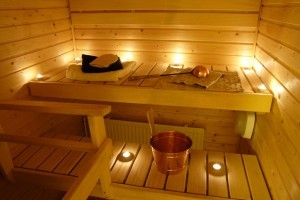 NJ home sauna - Design Build Planners (2)