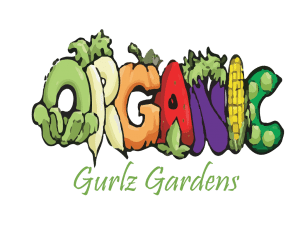 Organic Gurlz Gardens of Fort Wayne Indiana