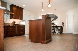 Porcelain Tile Flooring that Looks Like Wood (1)-Design Build Planners