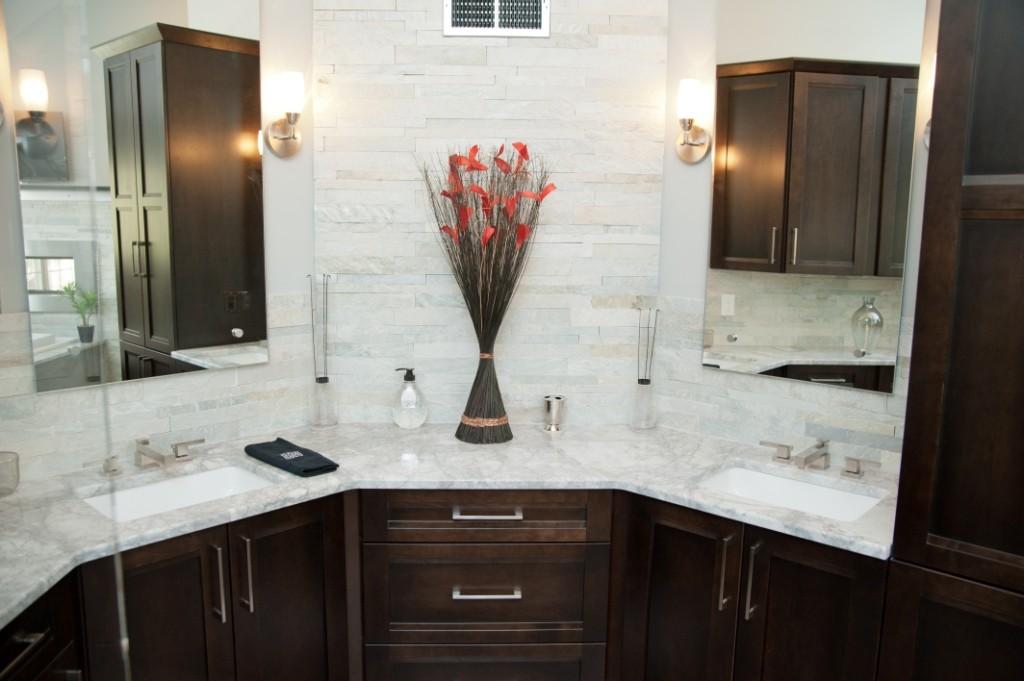more homeowners are prioritizing bathroom remodels. Black Bedroom Furniture Sets. Home Design Ideas