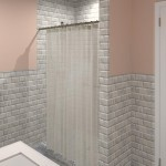 Accessible Bathroom in West Orange, NJ (1)-Design Build Planners