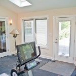 Exercise Room Remodel in Middlesex County (3)-Design Build Planners