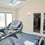 Exercise Room Remodel in Middlesex County (4)-Design Build Planners