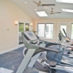 Exercise Room Remodel in Middlesex County (6)-Design Build Planners