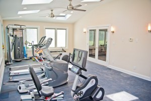 Exercise Room Remodel in Middlesex County (9)-Design Build Planners