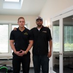 Exercise Room Remodel in Middlesex County-Design Build Planners