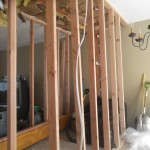 Home Renovation in Monmouth County In Progress 8-28-2015 (11)