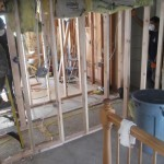 Home Renovation in Monmouth County In Progress 8-28-2015 (22)