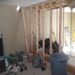 Home Renovation in Monmouth County In Progress 8-28-2015 (23)