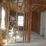 Home Renovation in Monmouth County In Progress 8-28-2015 (8)