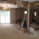 Home Renovation in Monmouth County NJ In Progress 9-2-2015 (8)