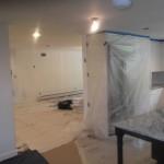 Kitchen Remodel and Reconfiguation in Warren NJ In Progress 8-20-15 (11)