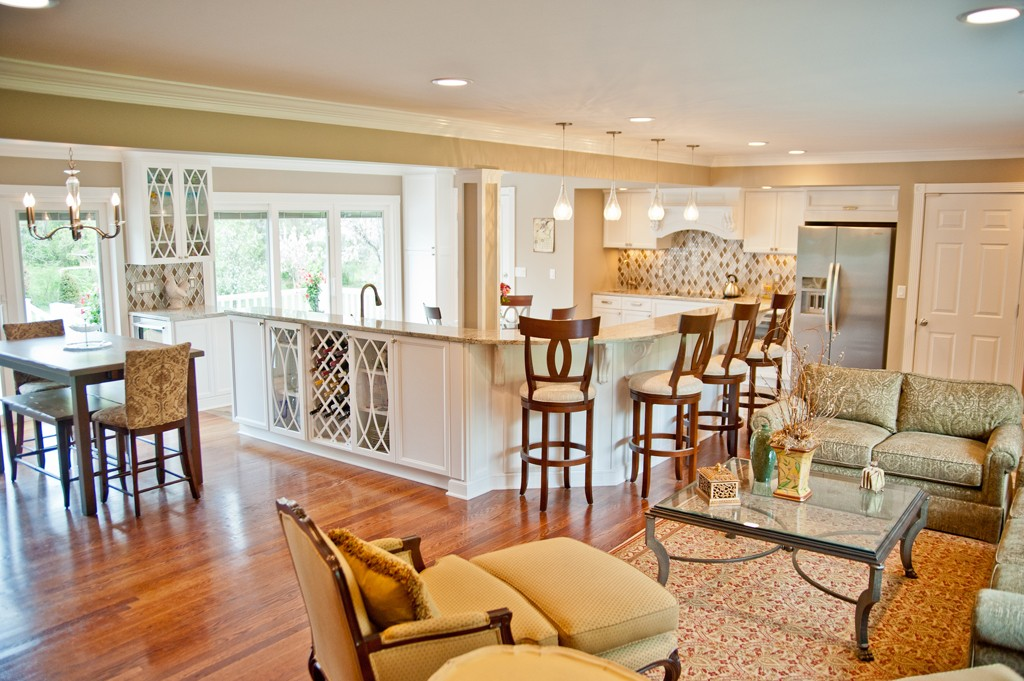 Kitchen Remodel In Somerset County NJ