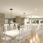 Kitchen and Master Bedroom Addition in Spring Lake, NJ (3)-Design Build Planners